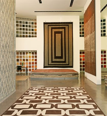 Mansour, The Worldu0027s Finest Purveyor Of Antique, Museum Quality Rugs,  Carpets And Tapestries, Unveils Mansour Modern, An Art Gallery Style  Showroom And ...
